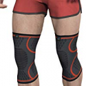 Deals List: Modvel Compression Knee Sleeve (1 Pair)