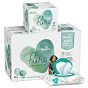 Deals List: Pampers Pure Protection Diapers Size 5 132-Ct w/Aqua Pure 6X