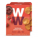 Deals List: WW Barbecue Potato Crisps - Gluten-free & Kosher, 2 SmartPoints - 2 Boxes (10 Count Total) - Weight Watchers Reimagined
