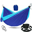 Deals List: Kepeak Double Camping Hammock with Mosquito Net