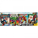 Deals List: Marvel Recycled MDF Wood Box art Edge Home Products - M79B001GFT