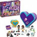 Deals List: LEGO Friends Heart Box Friendship Pack 41359 Building Kit , New 2019 (199 Piece)
