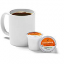 Deals List: AmazonFresh 80 Ct. Coffee K-Cups, Colombia Medium Roast, Keurig Brewer Compatible