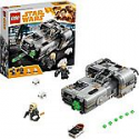 Deals List:  LEGO Star Wars Solo: A Star Wars Story Moloch's Landspeeder 75210 Building Kit (464 Piece)