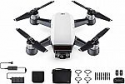 Deals List: DJI Spark Fly More Combo (Mini Drone, Wi-Fi - Alpine White)