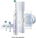 Deals List: Oral-B - Genius Pro 8000 Connected Rechargeable Toothbrush - Orchid
