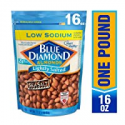 Deals List: Blue Diamond Almonds, Low Sodium Lightly Salted 16oz