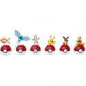 Deals List: Pokemon Poke Ball Series I Building Set