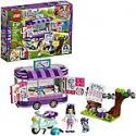Deals List: LEGO Friends Emma's Art Stand 41332 Building Set (210 Piece)