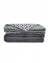 Deals List: Quility Premium Kids Weighted Blanket & Removable Cover