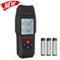 Deals List: Meterk Temperature EMF Detector Dosimeter Tester MK54