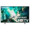 Deals List: Samsung UN55RU8000 55-inch Class HDR 4K UHD Smart LED TV