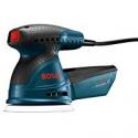 Deals List: Bosch ROS20VSC Random Orbit Sander with Carrying Bag, 5-Inch, Blue