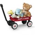 Deals List: Radio Flyer Kids Little Red Toy Wagon W5