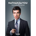 Deals List: Nathan For You: The Complete Series