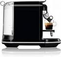 Deals List: Nespresso Creatista Uno by Breville, Black Sesame