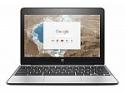 """Deals List: HP Chromebook 11 G5 Education Edition (11.6"""", Celeron N3060, 4GB, 16GB SSD)"""