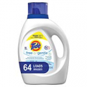 Deals List: Tide Free and Gentle Liquid Laundry Detergent, 100 oz