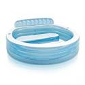 Deals List: Intex Swim Center Inflatable Family Lounge Pool 57190EP