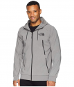 Deals List: The North Face Rapido Men's Jacket (asphalt grey or blue)