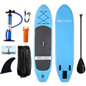 Deals List: Ancheer Inflatable Stand Up Paddle Board 10-ft iSUP Package