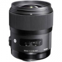 Deals List: Sigma 35mm f/1.4 DG HSM ART Lens for Canon