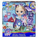 Deals List: Baby Alive Once Upon a Baby: Forest Tales Forest Emma (Blonde Straight Hair)