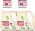 Deals List: Dreft Purtouch Baby Liquid Laundry Detergent, Hypoallergenic for Baby, Infant or Newborn, 80 oz (2 Pack, 40 oz Each)