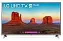 """Deals List: LG 75"""" Class 4K Ultra HD LED LCD TV (Model #75UK6570AUA)"""
