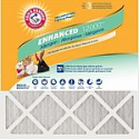 Deals List: Arm & Hammer Odor Allergen and Pet Dander Control Air Filter (12-Pack)