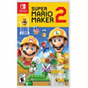 Deals List: Super Mario Maker 2 Nintendo Switch