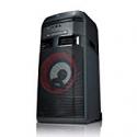 Deals List: LG OK55 500W Bluetooth Party Speaker System w/Karaoke & DJ Effects