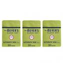 Deals List: Mrs. Meyer's Clean Day Automatic Dish Packs, Lemon Verbena, 20 ct, 3 un