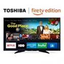Deals List: Toshiba 50LF621U19 50-inch 4K Smart LED TV HDR