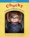 Deals List: Chucky: Complete 7-Movie Collection , Blu-ray Box Set