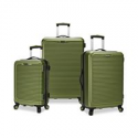 Deals List: Travel Select Savannah 3-Pc. Hardside Spinner Luggage Set