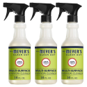 Deals List: 3-Pack Mrs. Meyers Clean Day Multi-Surface (16 fl oz) Everyday Cleaner