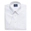 Deals List: Stafford Travel Easy Care Stretch Broadcloth Short Dress Shirt