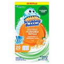Deals List: Scrubbing Bubbles Fresh Brush Toilet Cleaning System, Flushable Refill, 20 ct