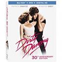 Deals List: Dirty Dancing: 30th Anniversary Digital DVD + Blu-ray