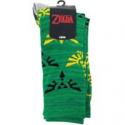 Deals List: 3-Pack The Legend of Zelda Zelda Casual Crew Socks