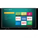Deals List: Hisense 60R5800E 60-inch 4K Ultra HD HDR Roku Smart LED TV