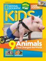 Deals List: National Geographic Kids Print Magazine