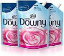 Deals List: Downy Ultra April Fresh Liquid Fabric Conditioner Smart Pouch, Fabric Softener - 48 Oz. Pouches, 3 Pack