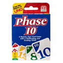 Deals List: Phase 10 Card Game Styles May Vary