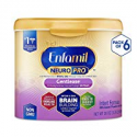 Deals List: Enfamil NeuroPro Gentlease Baby Formula Milk Powder, 20 Ounce (Pack of 6), Omega 3 DHA, Probiotics, Iron