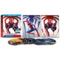 Deals List: Spider-Man Legacy Collection SteelBook Blu-ray