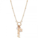 Deals List: Lonna & lilly Gold-Tone Vacay Pendant Necklace