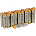 Deals List: AmazonBasics AAA 1.5 Volt Performance Alkaline Batteries - Pack of 20