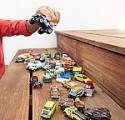 Deals List: Matchbox Cars Assortment, 50 Pack